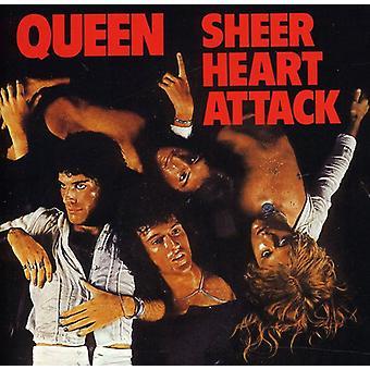 Queen - Sheer Heart Attack [CD] USA import
