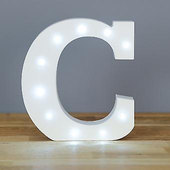 LED brev - Yesbox lys brev C