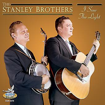 Stanley Brothers - I Saw the Light [CD] USA import