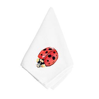 Carolines Schätze 8870NAP Lady Bug Serviette