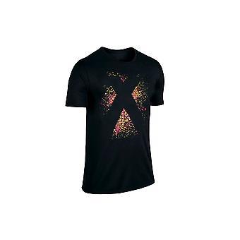 adidas X Logo Tshirt  AI5661 Mens T-shirt