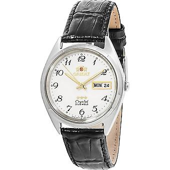 Orient 3 Star FAB0000LW9 Unisex  Automatic