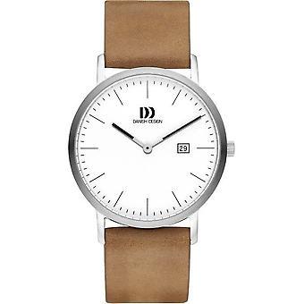 Датский дизайн мужские часы IQ29Q1116