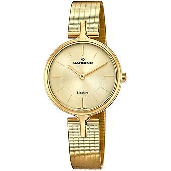 Tendance de montres Candino elegance Lady C4644-1