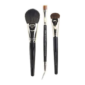 Lauran Mercier 3 Travel Size Brush Set 1