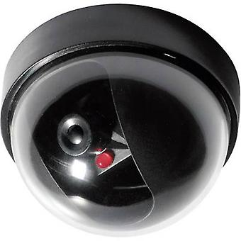 PENTATECH 24227 dummy camera met knipperende LED