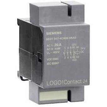 Siemens LOGO! Contact 230 6ED1057-4EA00-0AA0 PLC add-on module 230 V AC