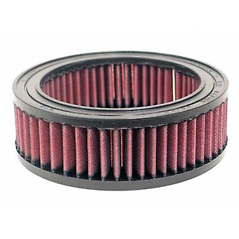K&N E-4640 High Performance Replacement Industrial Air Filter