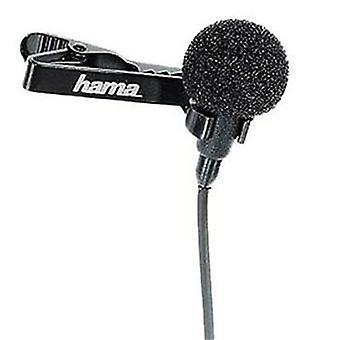 Hama Lm09 Microfoon voor Camcorder