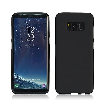 Black case - Samsung Galaxy S8