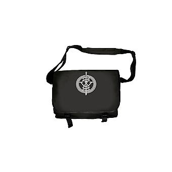 Sleeping With Sirens Sws 2 Messenger Bag