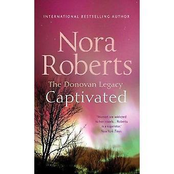 Captivé par Nora Roberts - livre 9780263890013