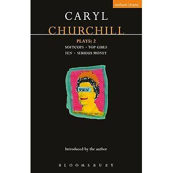 Черчилль играет - v.2 - -Softcops -;  -Лучшие девушки -;  -Фен -;  -Серьезные деньги -