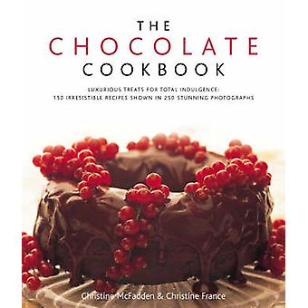 The Chocolate Cookbook - Luxurious Treats for Total Indulgence - 150 I