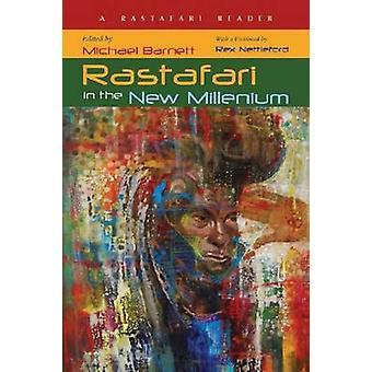 Rastafari en el nuevo milenio - un lector de Rastafari por Miguel Barnet