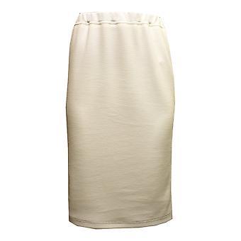 EUGEN KLEIN kjol 4064 12 91905 02 grädde