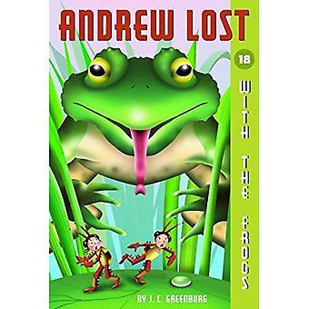 Con le rane (Andrew perso)