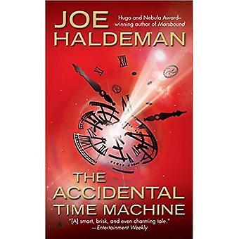 Accidentelle de Time Machine