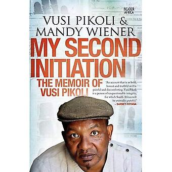 My Second Initiation: The Memoir of Vusi Pikoli
