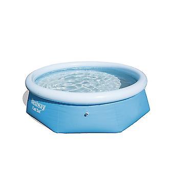 Bestway 10ft x 30 Inch Fast Set Pool 57266