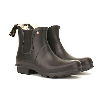 Rockfish Mens Chelsea Boot Matt Wellington