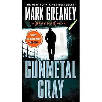 Gris gunmetal (gris hombre)