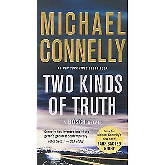 Kahdenlaisia totuus (Harry Bosch-romaani)