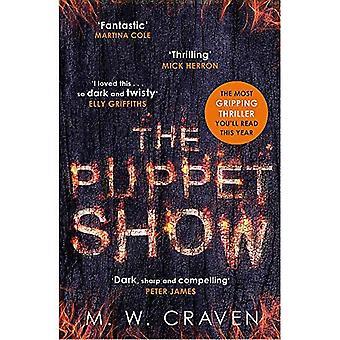 The Puppet Show (Washington� Poe)