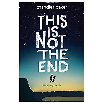 Detta är inte slutet