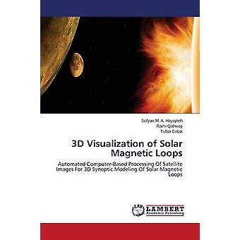 3D Visualization of Solar Magnetic Loops by Hayajneh Sofyan M. a.