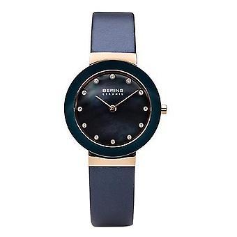 Bering damer slim ceramic - 11429-667 armbandsur klocka