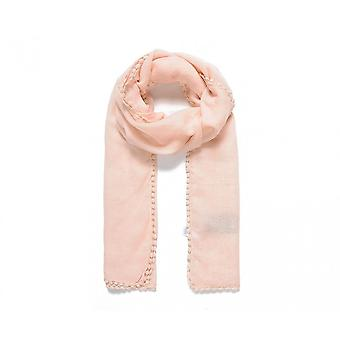 Intrigue Womens/Ladies Trim Scarf