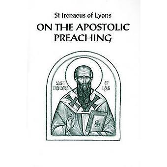 Op de Apostolic Preaching door Dimitry V. Pospielovsky - 9780881411744