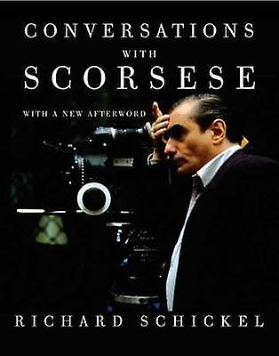 Conversations with Scorsese by Richard Schnickel - 9780307388797 Book