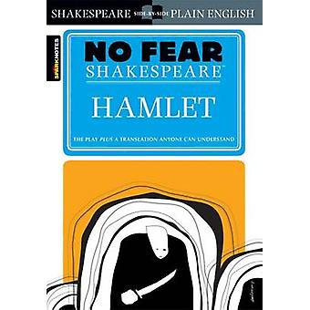 Hamlet by William Shakespeare - John Crowther - 9781586638443 Book