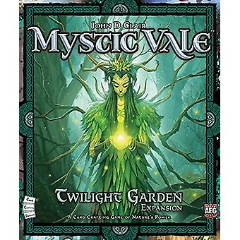 Mystic Vale Twilight tuin Expansion Pack voorbord spel