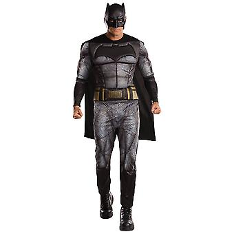 Batman traje adulto