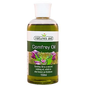 Nature's Aid Comfrey Oil 150ml (10420)