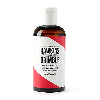Hawkisn & Brimble Conditioner (250ml)