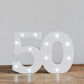 Yesbox ライト文字数 50 LED 文字-