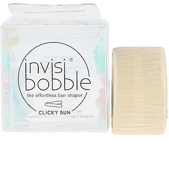Invisibobble Invisibobble Clicky #bun To Be Or Nude To Be For Women Invisibobble Invisibobble Clicky #bun To Be Or Nude To Be For Women Invisibobble Invisibobble Clicky