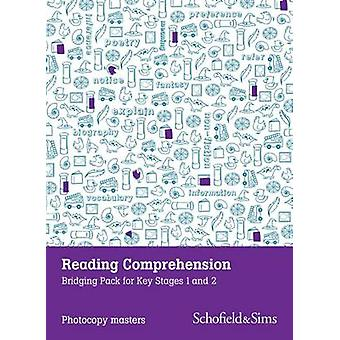 Reading Comprehension Bridging Pack by I. R. Worsnop - 9780721707365