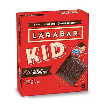 Larabar Kid Non-GMO Chocolate Brownies