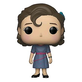 Stranger Things Eleven at Dance Pop! Vinyl