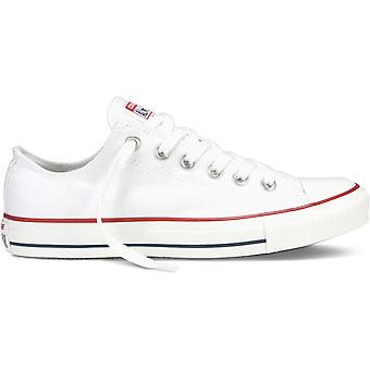 Converse Chuck Taylor All Star Ox Trainer Weiß 25