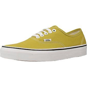 Vans Sport / Sneakers Va38emu61 Colore Verde