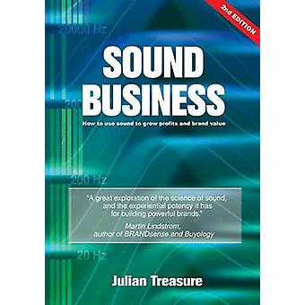 Sound Business by Treasure