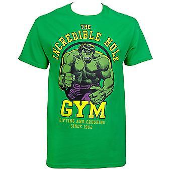 Hulk Gym T-Shirt