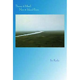 Theory of Mind: New and Selected Poems 1978-2008