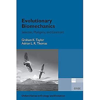 Biomecânica evolutiva (série de Oxford em ecologia e evolução)